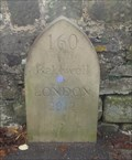 Image for 2012 Olympic Park Milestone - Bakewell, UK