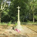 Image for Cortachy & Clova War Memorial - Angus, Scotland.