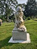 Image for Weeping Lady (London) - Charlotte, North Carolina, USA