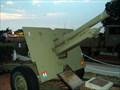Image for Artillery - 25 Pounder/Howitzer - Moose Jaw, Saskatchewan