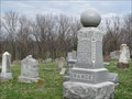 Image for Clark's Chapel Cemetery - Franklin, Missouri