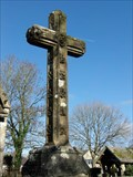 Image for St Hilary - Preaching Cross - Cowbridge, Vale of Glamorgan, Wales.