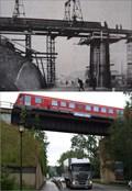 Image for Eisenbahnbrücke Prien-Aschau (1939-2011), Prien am Chiemsee, Lk Rosenheim, Bayern, D
