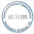 Image for Underground Railroad Freedom Network-Washington's Birthplace  NM - Colonial Beach, VA