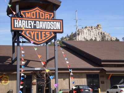 Harley Davidson Colorado >> Pikes Peak Harley Davidson Colorado Springs Colorado