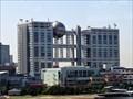 Image for Fuji TV Building - Tokyo, Japan