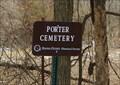 Image for Porter Cemetery
