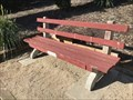 Image for Red Bench - Laguna Niguel, CA