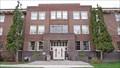 Image for New Hall - U of M - Missoula, MT