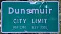 Image for Dunsmuir ~ Elevation 2300