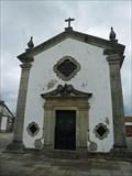 Image for Capela do Senhor da Praça - São Pedro de Rates, Póvoa de Varzim