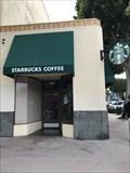 Image for Greenleaf Starbucks - Wifi Hotspot - Whittier, CA, USA
