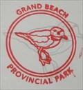 Image for Grand Beach Provincial Park Passport Stamp