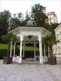 Image for Pramen Svoboda / Freedom Spring - Karlovy Vary, Czech Republic