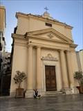 Image for Oratoire Saint-Roch de Bastia - France