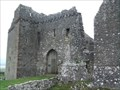 Image for Woebly Castle - CADW - Llanrhidian, Swansea, Wales