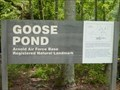 Image for Arnold Engineering Development Center Natural Area (Goose Pond) - Tullahoma, TN