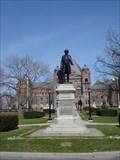 Image for Sir John A. Macdonald - Toronto, ON