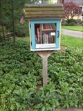 Image for Little Free Library #11533 - Holland, Michigan