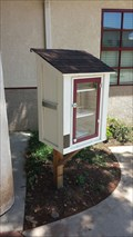 Image for Little Free Library #23152 - Chico, CA