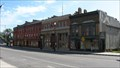 Image for North Main--Bank Streets Historic District - Albion, NY