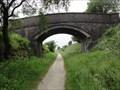Image for Pomeroy Farm Accommodation Bridge Over The High Peak Trail - Pomeroy, UK