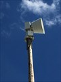 Image for 16th Steet Outdoor Warning Siren - Moorhead, MN, USA