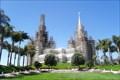 Image for San Diego California Temple  -  San Diego, CA