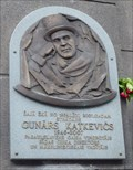 Image for Gunars Katkevics - Riga, Latvia