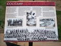 Image for CCC Camp - Medora, ND