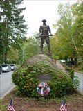 Image for World War I Memorial - Cooperstown, NY