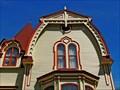 Image for Morse-Magwood House - Bridgetown, NS