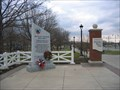 Image for Ontario Beach Park - Battle of the Bulge Memorial
