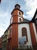 Image for Reinhardskirche - Bad Nauheim, Hessen, Germany