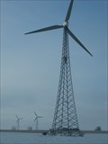 Image for Buffalo Ridge Wind Farm, Storm Lake, IA