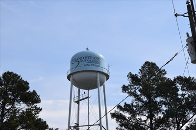 Grand Strand Water And Sewer Authority Lake View Sc Usa Water