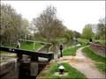 Image for Grand Union Canal – Aylesbury Arm – Lock 15 - Osier Bed Lock - Aylesbury, UK