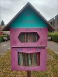 Image for Boekentil, As, Belgium