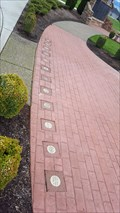 Image for Oregon Fallen War Heroes Memorial Walkway - Central Point, OR