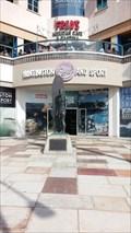 Image for Surfers' Hall of Fame - Huntington Beach, CA