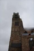 Image for Sint-Salvatorskathedraal (Saint Saviour's Cathedral) - Brugge, West-Vlaanderen, Belgium