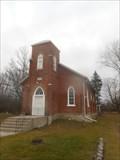 Image for Former Methodist Episcopal Church - Trent River, ON