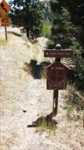 Image for Cedar Creek Lower Trailhead - Modoc County, CA