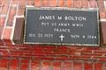 Image for James M. Bolton - Adamsville, TN