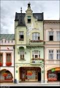 Image for Dum c.p. 71 na Krakonošove námestí / House Nº 71 on Krakonoš Square - Trutnov (East Bohemia)