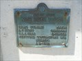 Image for Ninth Bridge - 1932 - Grand Street, Paris, Ontario