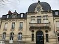 Image for Ancienne Caisse d'Épargne (Loudun, Poitou-Charentes, France)