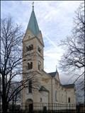 Image for TB 1425 - 18, Stresovice- kostel, Praha, CZ