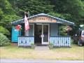 Image for Information Centre, Quadra Island, BC