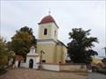 Image for Kostel svatého Jana Krtitele - Svitávka, Czech Republic